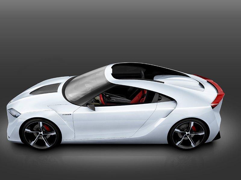 Toyota Supra: už se o ní zase mluví: - fotka 17