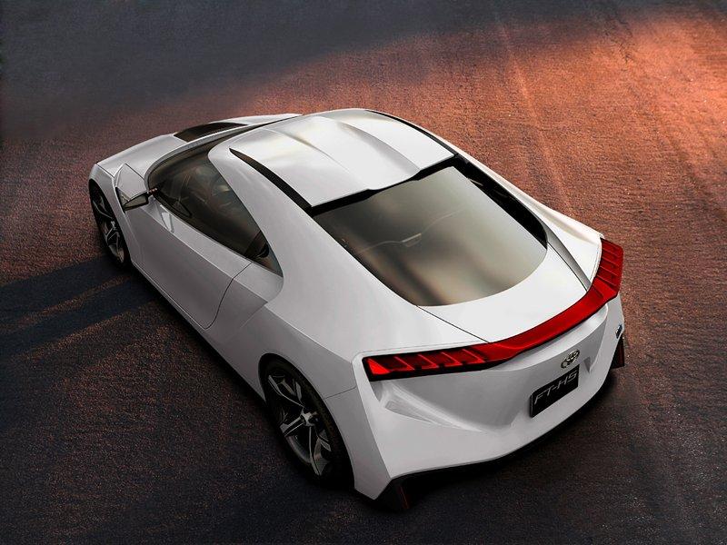 Toyota Supra: už se o ní zase mluví: - fotka 18