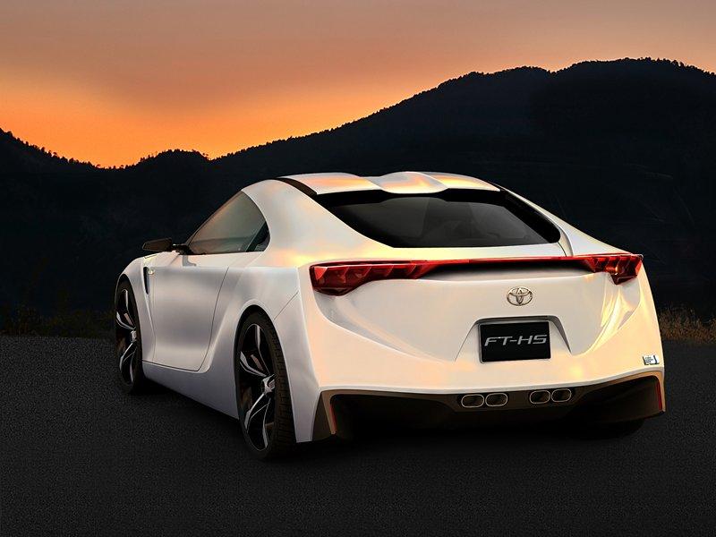 Toyota Supra: už se o ní zase mluví: - fotka 21