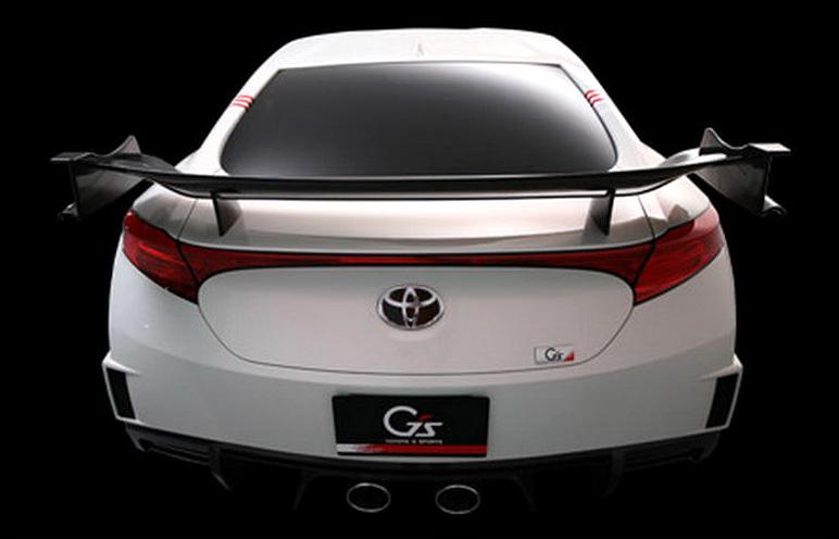 Toyota vytváří vlastní sportovní divizi G Sports: - fotka 10