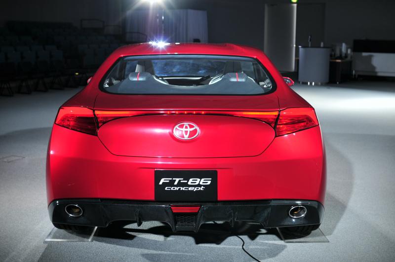 Toyota v Goodwoodu připomene své úspěchy v rallye: - fotka 45