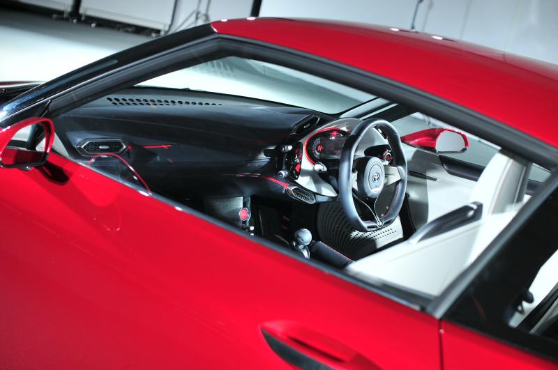 Toyota v Goodwoodu připomene své úspěchy v rallye: - fotka 47
