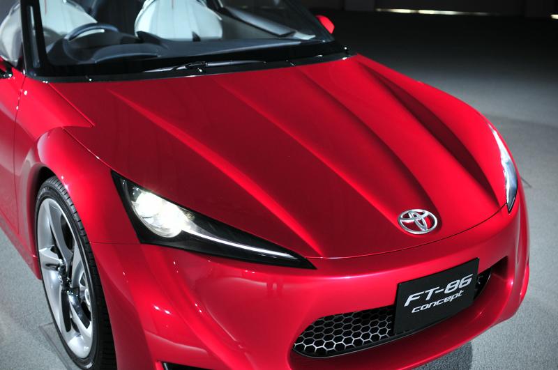 Toyota v Goodwoodu připomene své úspěchy v rallye: - fotka 49