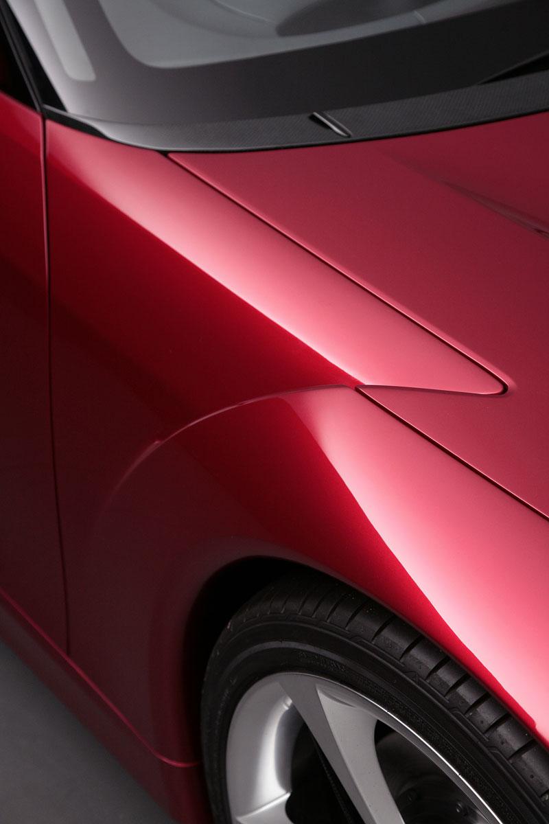 Toyota FT-86: další evoluční stupeň do Ženevy: - fotka 37