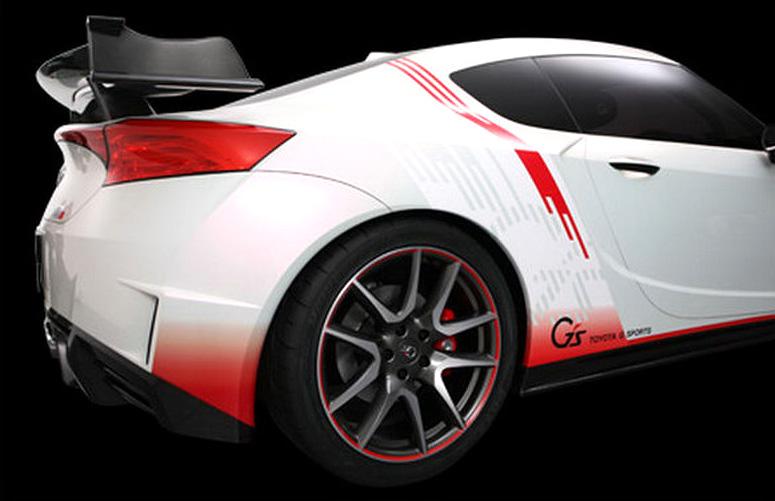 Toyota vytváří vlastní sportovní divizi G Sports: - fotka 11