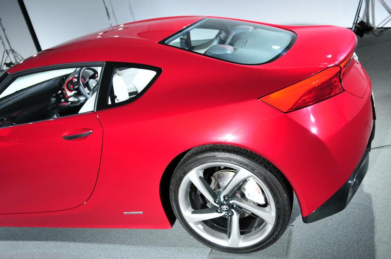 Toyota v Goodwoodu připomene své úspěchy v rallye: - fotka 58