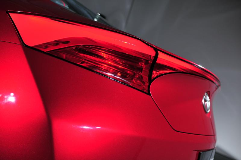 Toyota FT-86 i jako kabriolet? Asi ano. A Subaru zase se 4x4: - fotka 37