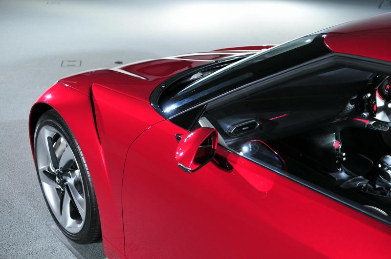 Toyota v Goodwoodu připomene své úspěchy v rallye: - fotka 67