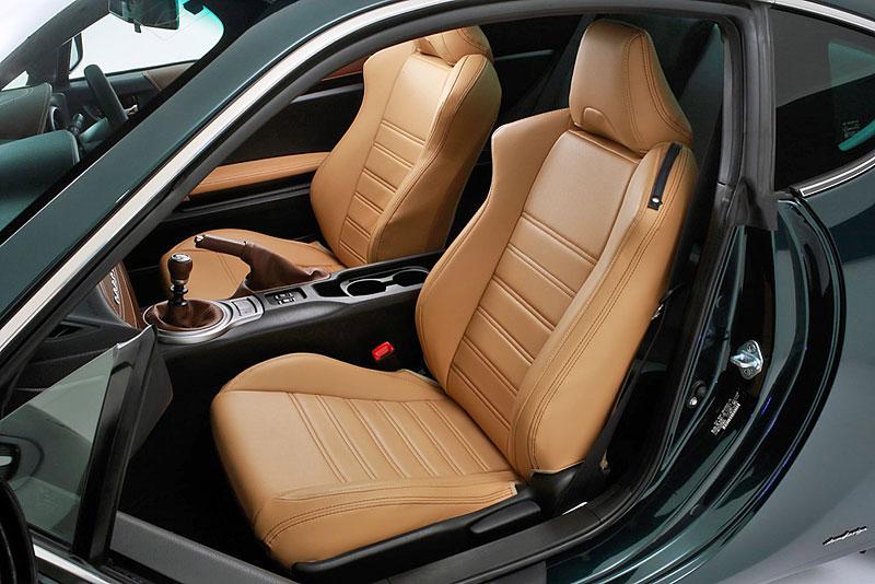 DAMD 86 Vantage: Hachi-roku ve stylu Aston Martinu: - fotka 7