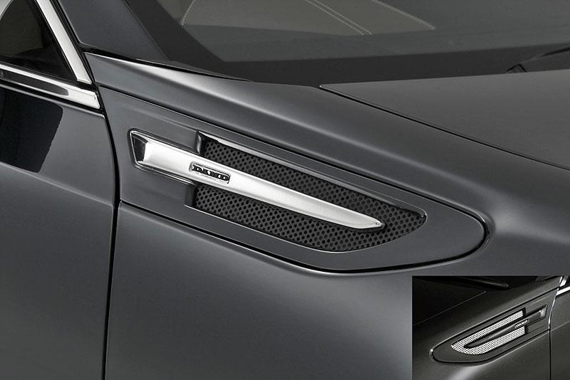 DAMD 86 Vantage: Hachi-roku ve stylu Aston Martinu: - fotka 27