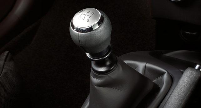 Toyota iQ by Gazoo: malej ale šikovnej: - fotka 2