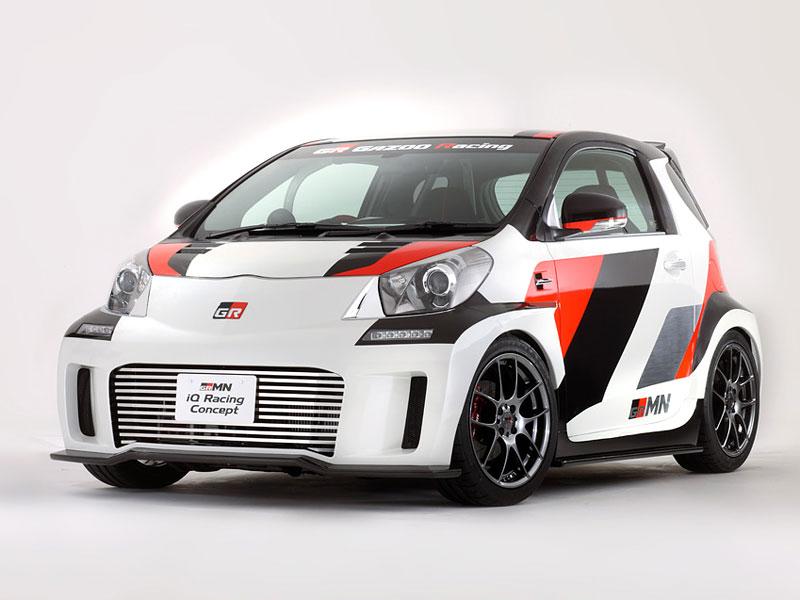 Tokyo Auto Salon 2011: jediná novinka od Toyoty: - fotka 23