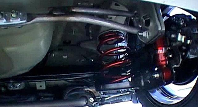 Toyota iQ by Gazoo: malej ale šikovnej: - fotka 16
