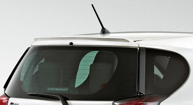 Toyota iQ by Gazoo: malej ale šikovnej: - fotka 18