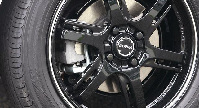 Toyota iQ by Gazoo: malej ale šikovnej: - fotka 23