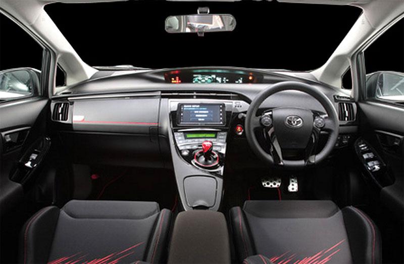 Toyota vytváří vlastní sportovní divizi G Sports: - fotka 12