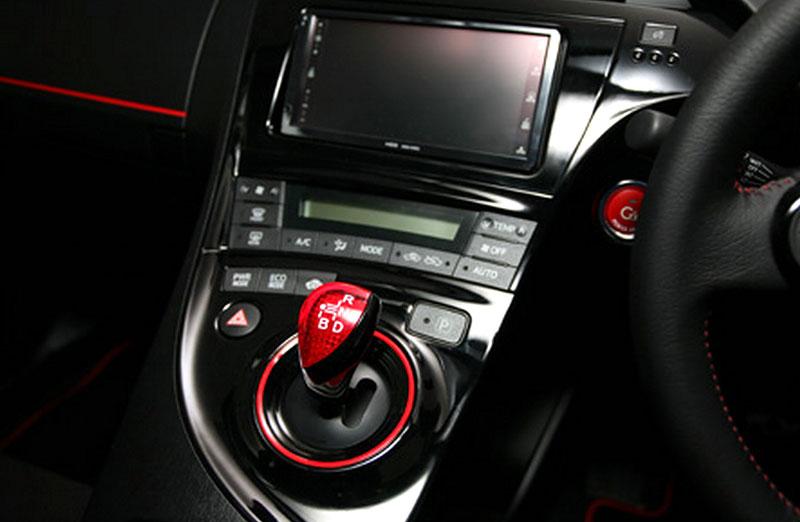 Toyota vytváří vlastní sportovní divizi G Sports: - fotka 13