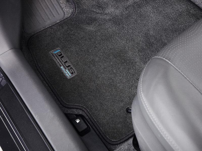 SEMA 2010: Toyota Prius, jak ji neznáme: - fotka 7