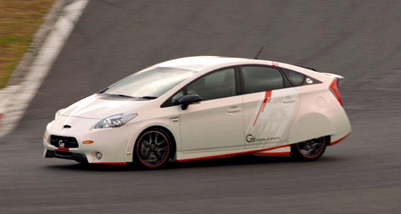 Toyota vytváří vlastní sportovní divizi G Sports: - fotka 16