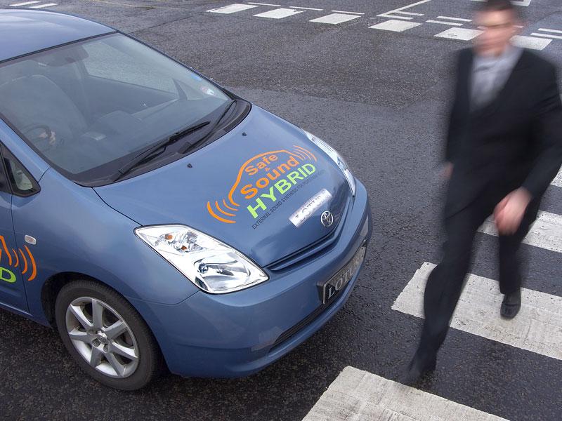 Zvukový tuning Lotusu pro hybridy a elektromobily: - fotka 1