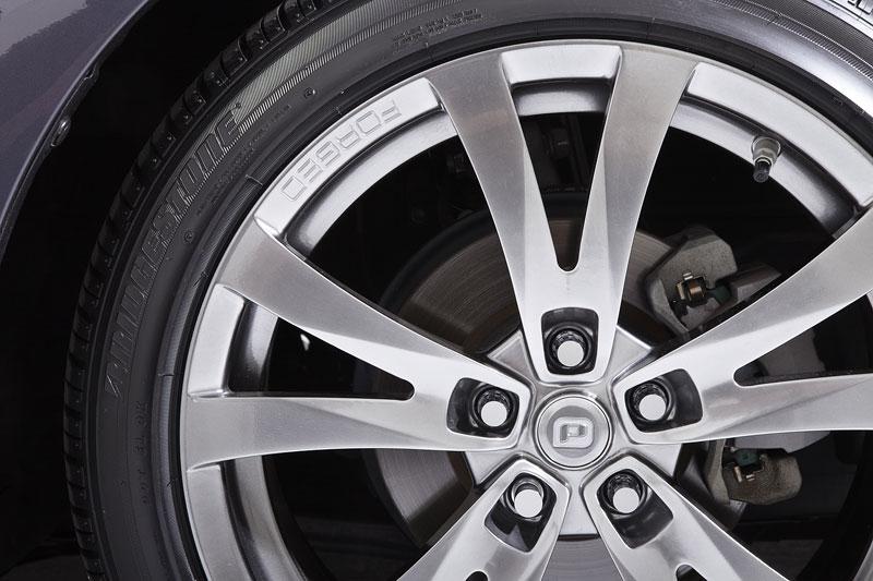 SEMA 2010: Toyota Prius, jak ji neznáme: - fotka 11