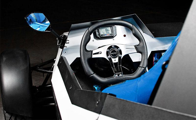 Epic Torq EV a Amp EV: zábava na baterky: - fotka 30