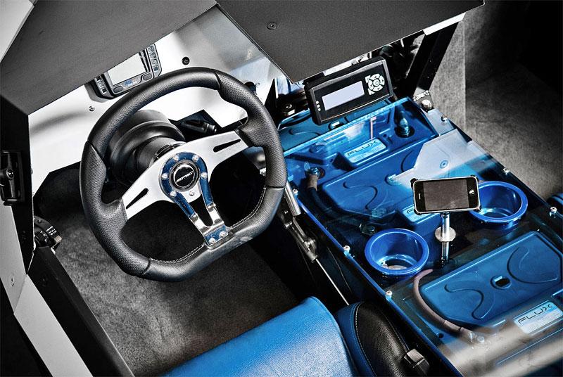 Epic Torq EV a Amp EV: zábava na baterky: - fotka 32