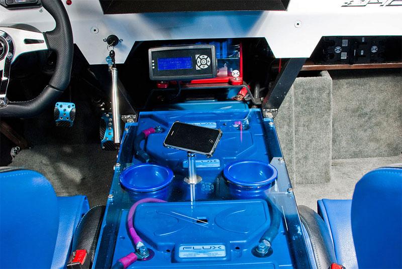 Epic Torq EV a Amp EV: zábava na baterky: - fotka 34