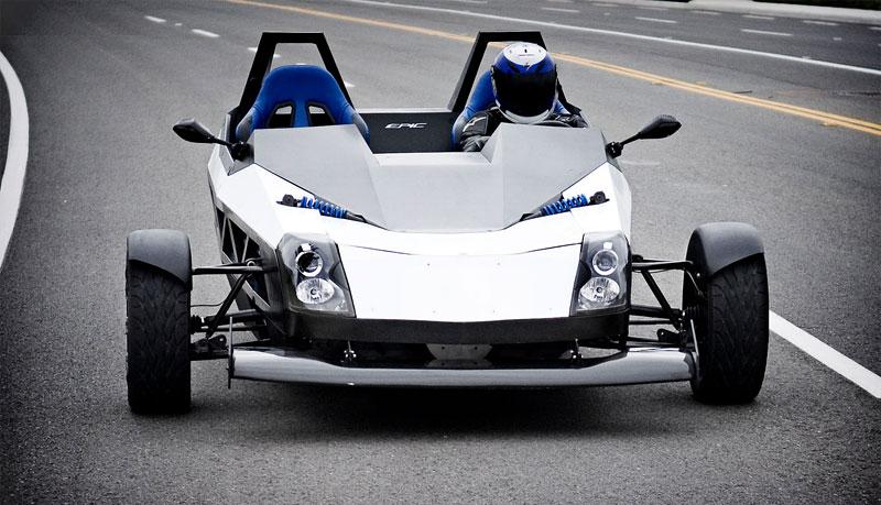 Epic Torq EV a Amp EV: zábava na baterky: - fotka 39