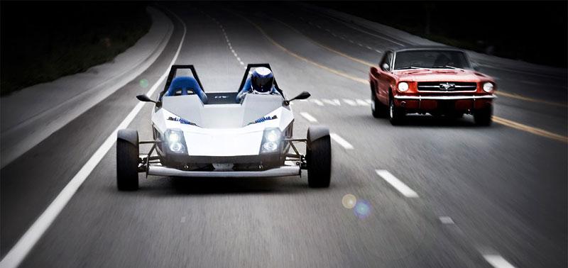 Epic Torq EV a Amp EV: zábava na baterky: - fotka 41