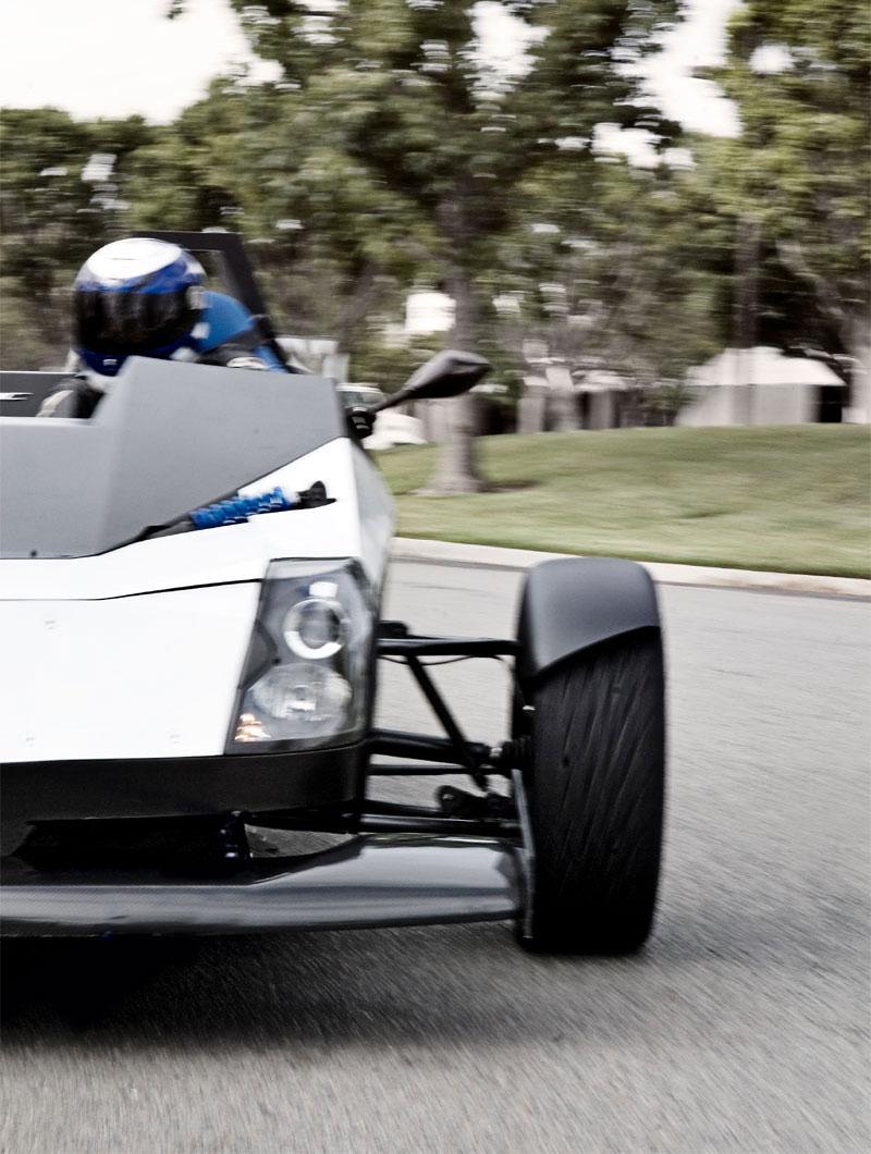 Epic Torq EV a Amp EV: zábava na baterky: - fotka 53