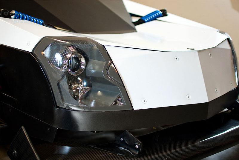 Epic Torq EV a Amp EV: zábava na baterky: - fotka 55