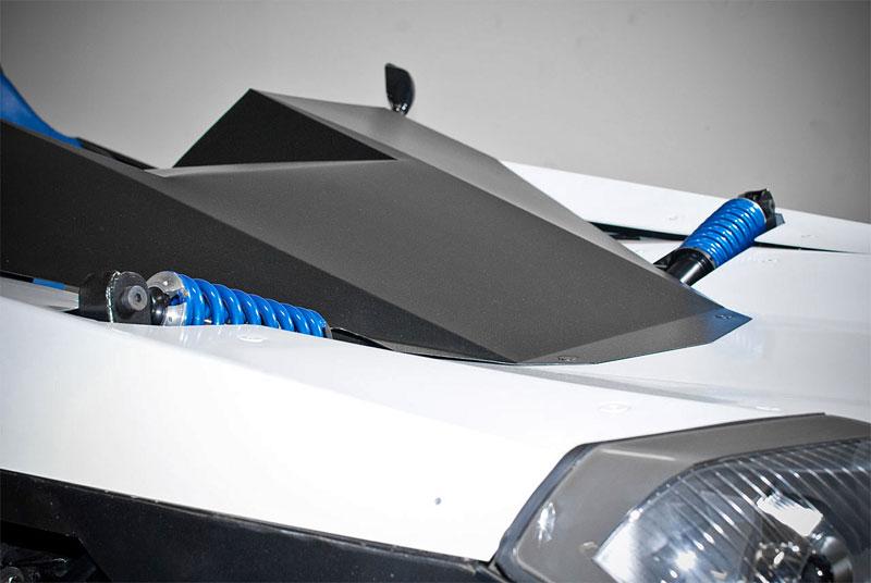 Epic Torq EV a Amp EV: zábava na baterky: - fotka 58