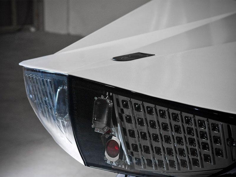 Epic Torq EV a Amp EV: zábava na baterky: - fotka 60