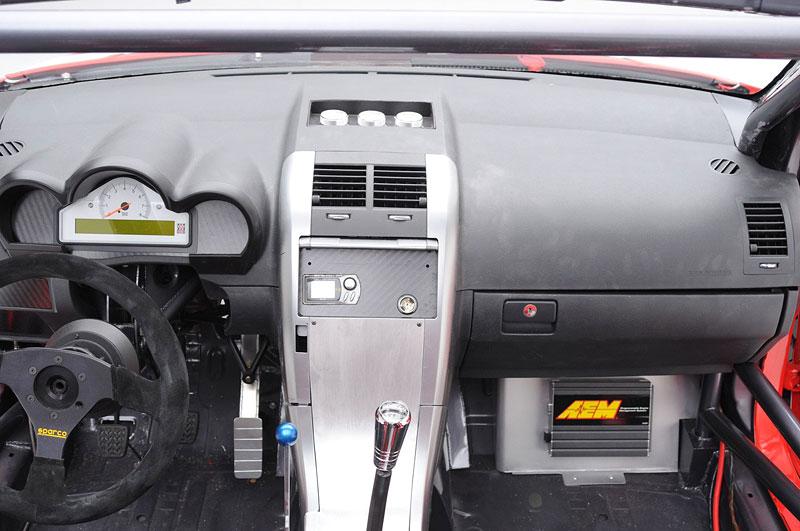 Scion pro závody v driftování: - fotka 4