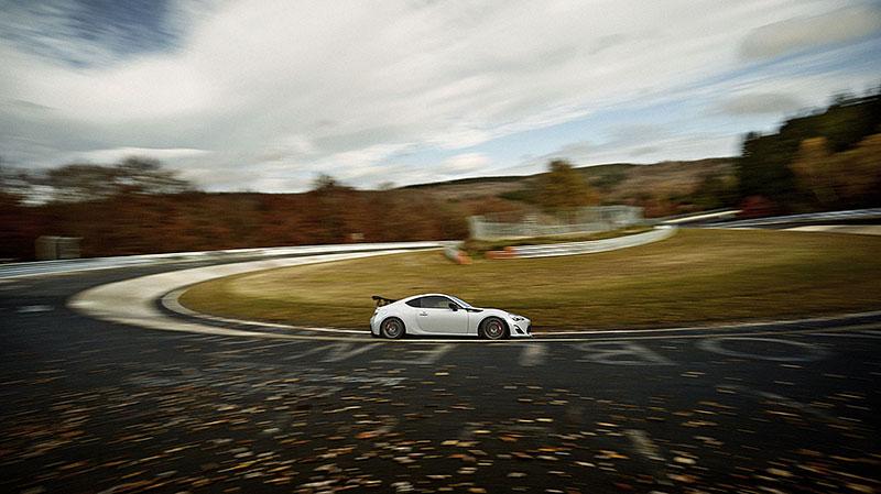 Toyota 86 GRMN: Stovka mistrů Nürburgringu pro Nippon: - fotka 9