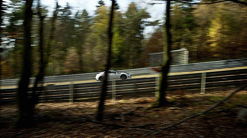 Toyota 86 GRMN: Stovka mistrů Nürburgringu pro Nippon: - fotka 10