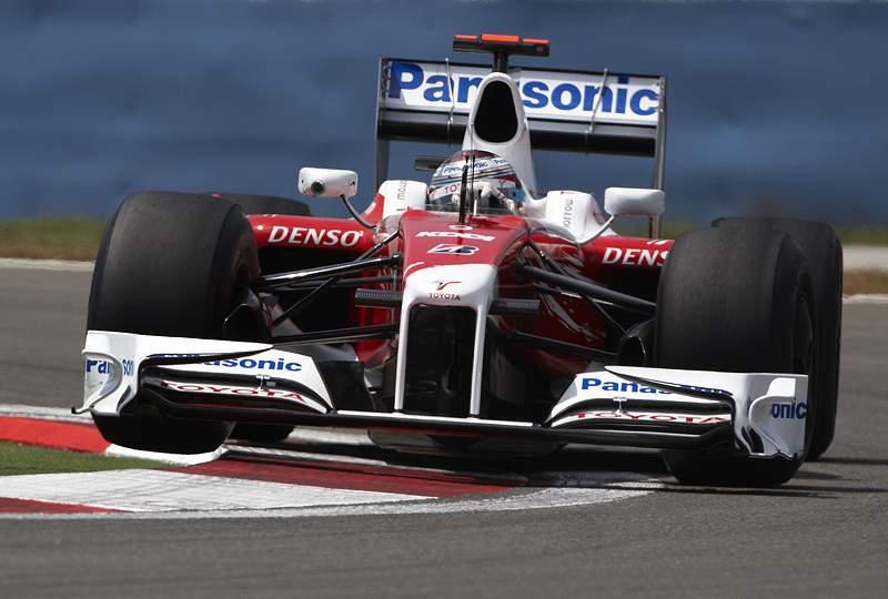 Rozpad Formule 1: automobilky si založí vlastní sérii: - fotka 37