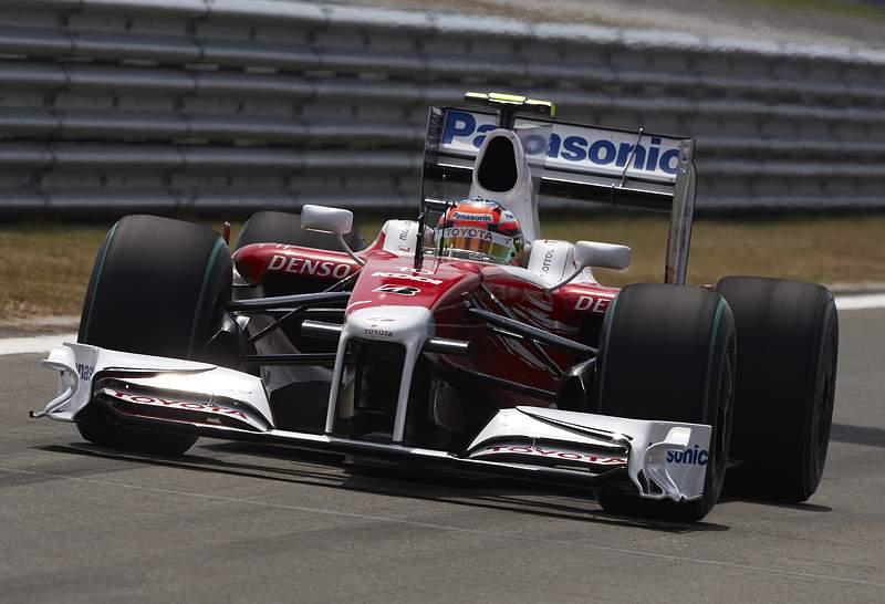 Rozpad Formule 1: automobilky si založí vlastní sérii: - fotka 38