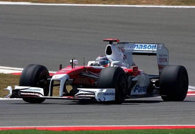Rozpad Formule 1: automobilky si založí vlastní sérii: - fotka 41