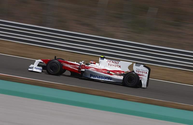 Rozpad Formule 1: automobilky si založí vlastní sérii: - fotka 42