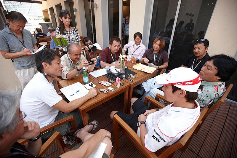 Také Toyota letos odchází z F1: - fotka 3