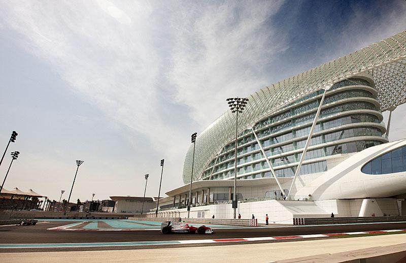 Také Toyota letos odchází z F1: - fotka 11