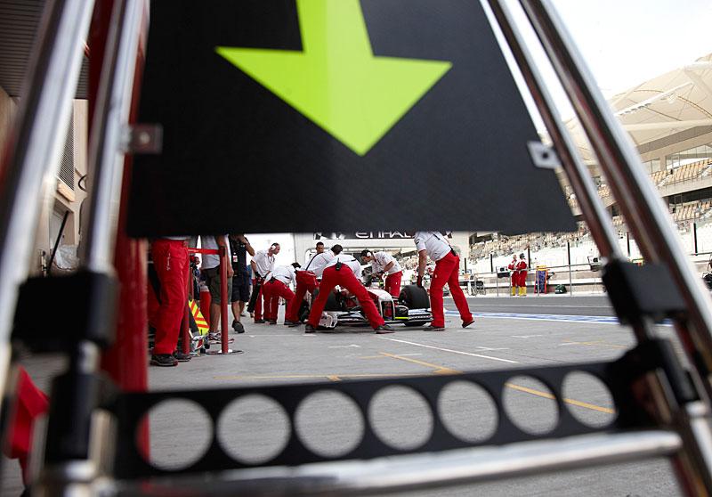 Také Toyota letos odchází z F1: - fotka 14