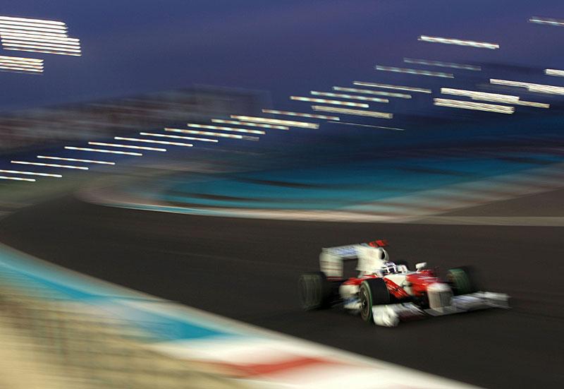 Také Toyota letos odchází z F1: - fotka 20