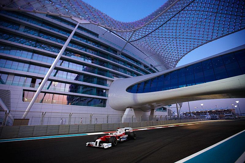Také Toyota letos odchází z F1: - fotka 31