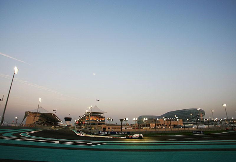 Také Toyota letos odchází z F1: - fotka 40