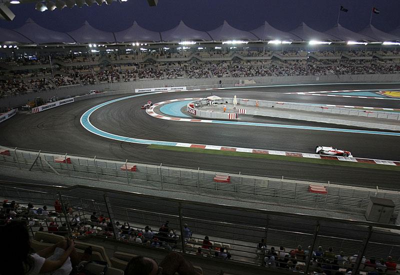 Také Toyota letos odchází z F1: - fotka 41
