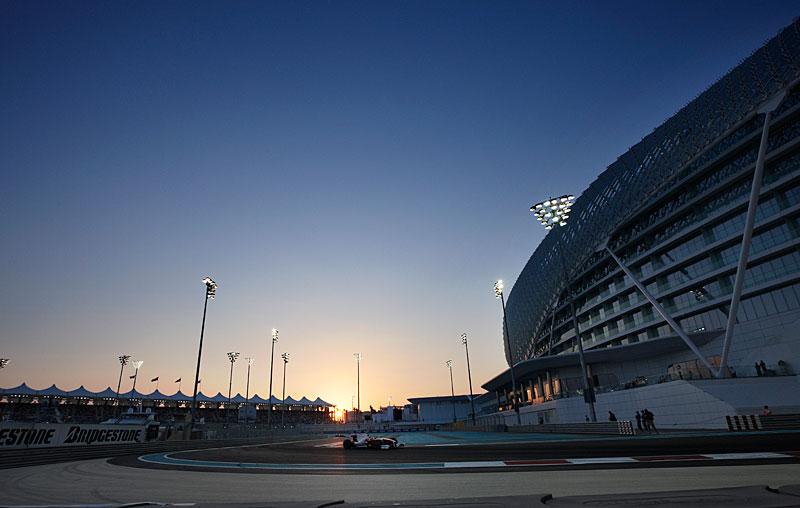Také Toyota letos odchází z F1: - fotka 47