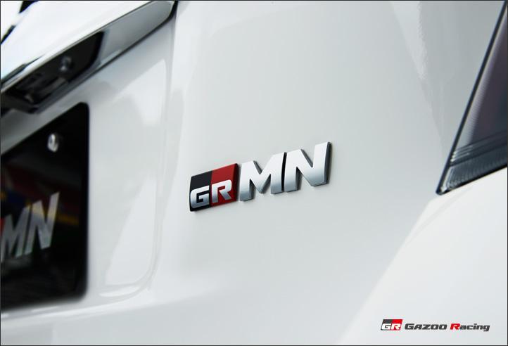 Toyota Vitz GRMN Turbo aneb ostrý Yaris pro Japonsko: - fotka 19